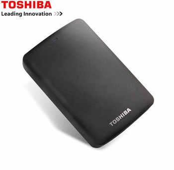 東芝ハードディスクポータブル 1 テラバイト 2 テラバイト 3 テラバイト 4 テラバイト HDD 外部ハードドライブ 1 テラバイト 2 テラバイト 4 テラバイトディスコ Duro HD Externo USB3.0 HDD 2.5 ハードディスク