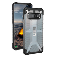UAG Plasma Series Case For Samsung Galaxy S10 S10E S10 Plus S10+ Feather Light Rugged Three Layer Protect