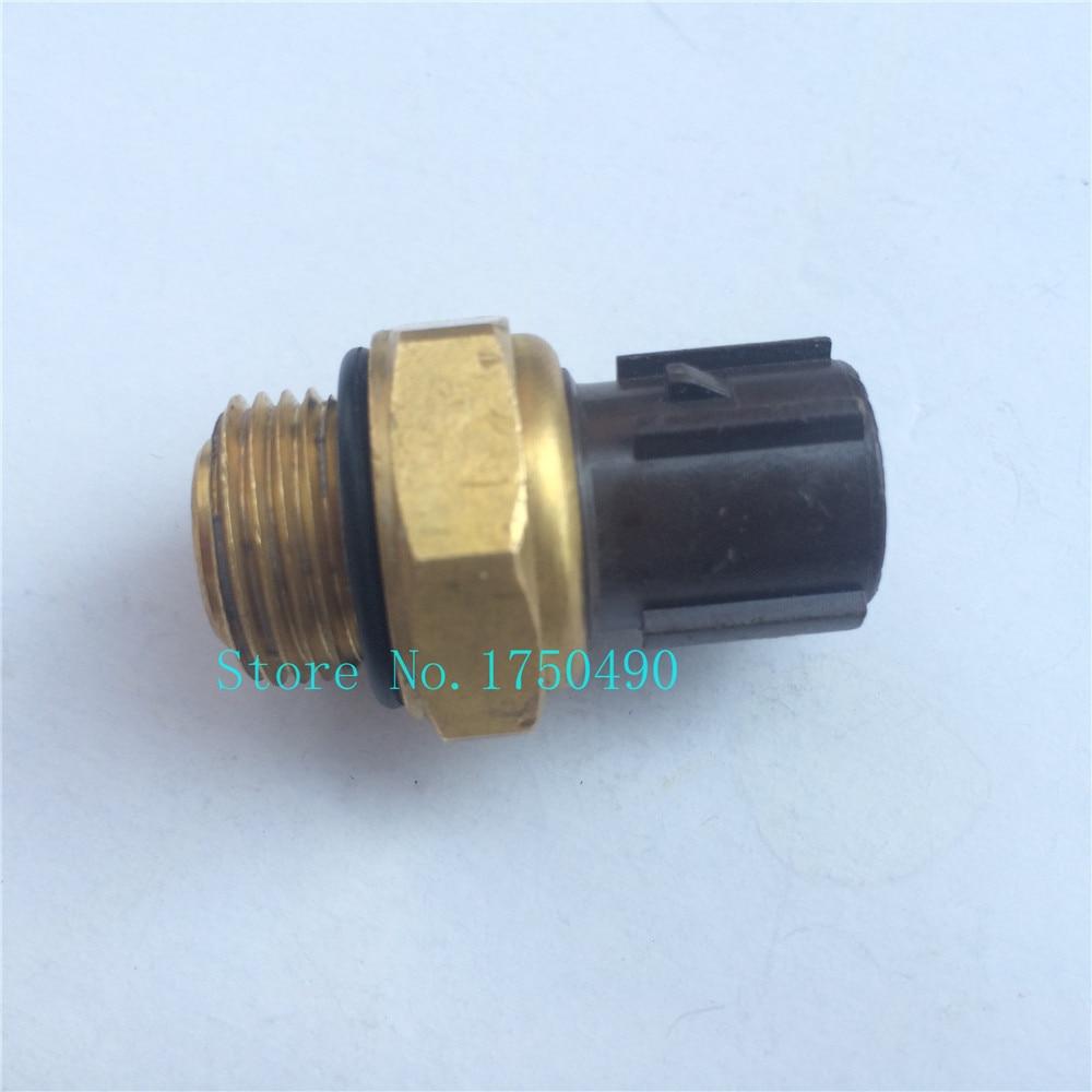 P0118 2000 Honda Civic Engine Coolant Temperature Sensor 1 Circuit
