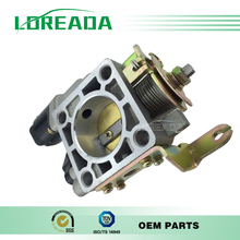 Genuine Throttle body D38A2  for linhai power machinery  ATV(all terrain vehicle) UTV  550cc bore size 38mm