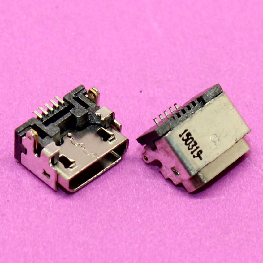 Brand New hot selling Micro USB connector Charging port sock for Amazon Kindle Fire 1.