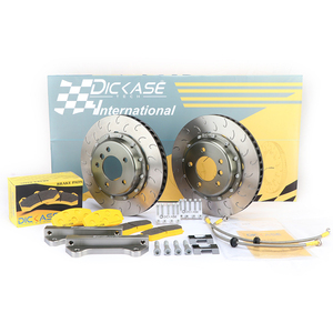 DICASE 380*34mm brake disc Bra