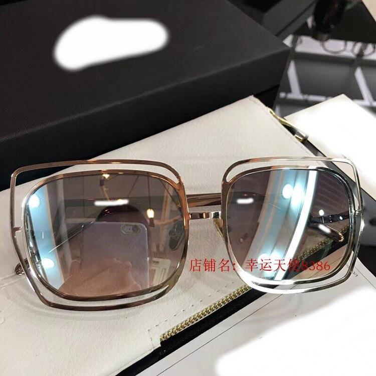 Gläser 4 Frauen Luxus Sonnenbrille 3 1 Designer K01201 2 5 Für Runway 2019 Carter g4qg78