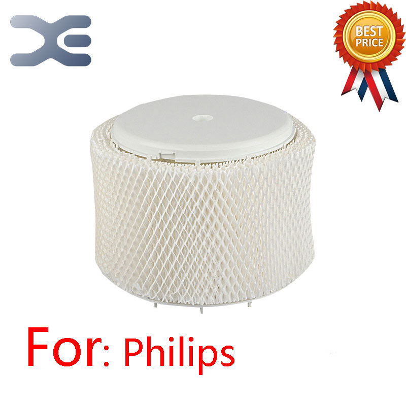 Adaptation For Philips Air Humidifier Dedicated Humidification Filter HU4101 For HU4901/02/03 Air Purifier Parts мультиварка philips hd4731 03 white