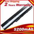 Laptop battery for ASUS k42j k42f k42jr k42d k42jc k42jf k42jb K52 K52D K52DE K52DR K52DY K52EQ K52JT K52F K52J