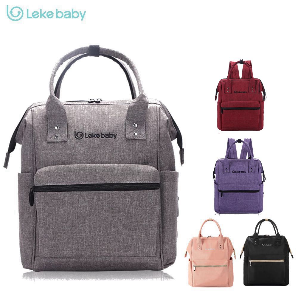 3 Size Fashion Mummy Maternity Nappy Bag Maternity Handbag ...