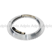 2 more ,discount ! AF confirm lens adapter suit for Pentax to Canon EOS mount camera