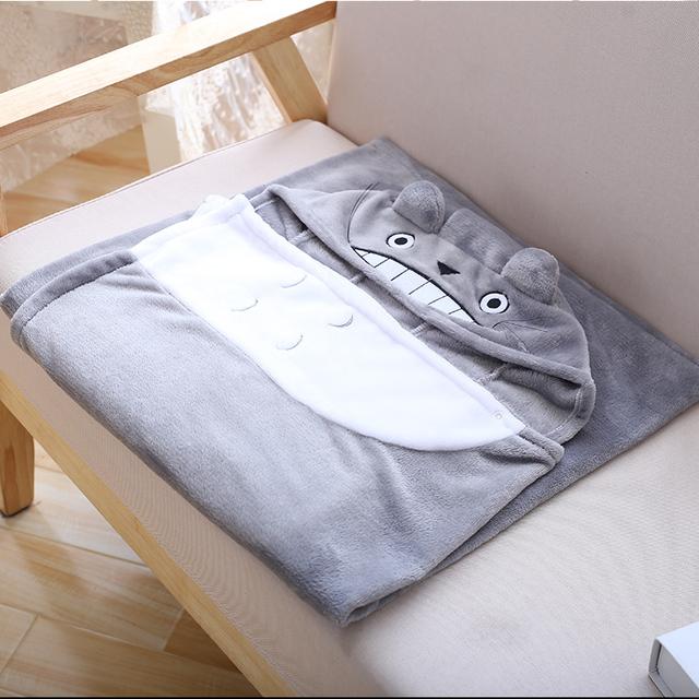 New Arrival Totoro Blanket