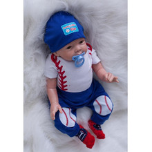 Bebe Reborn Babies Silicone Reborn Dolls Realistic Supernatural Babies Toys for Girls Lifelike Reborn Babies Birthday Gift Hot new silicone reborn dolls realistic natural babies toys for girls lifelike reborn babies birthday gift blue princess doll
