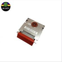 original new xaar 128 print head 80pl 200dpi for wit color skywalker inkjet solvent printer machine
