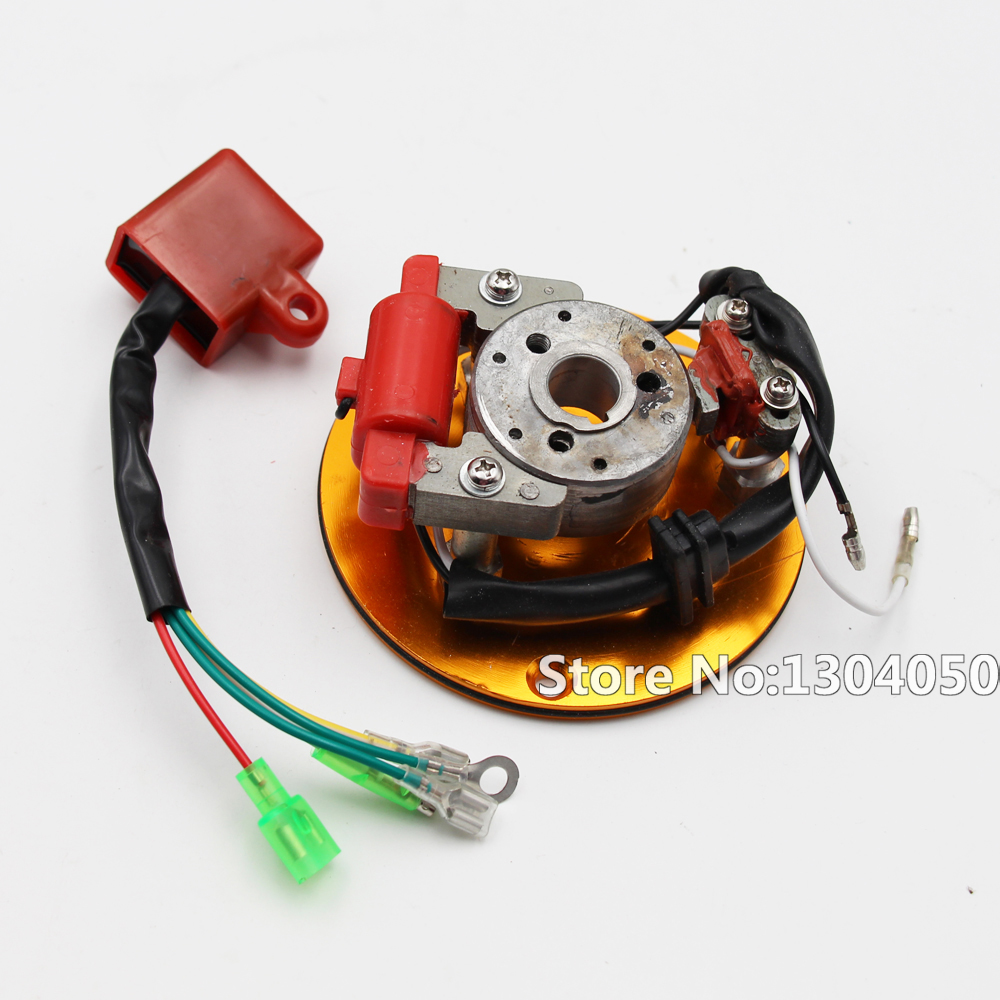 hight resolution of inner rotor kit crf70 crf 70 xr xr70 z 50 sdg ssr coolster 107 110 125 pit bike new in motorbike ingition from automobiles motorcycles on aliexpress com