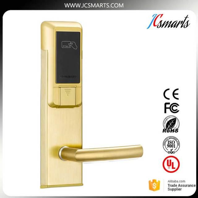 sliding door locks. korea digital door lock electric sliding locks rfid electronic hotel using magnetic card