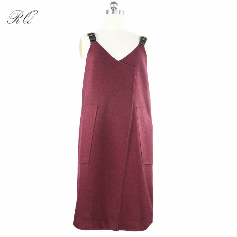 RQ Maternity Dresses Autumn Winter Clothes for Pregnant Women Casual Pregnancy Dress Maternity Wear Maternity-dress Q33 первая конная dvd