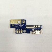 USB Charging Port Board Flex Cable Dock Connector Parts For Bluboo Maya MTK6580A Quad Core 5
