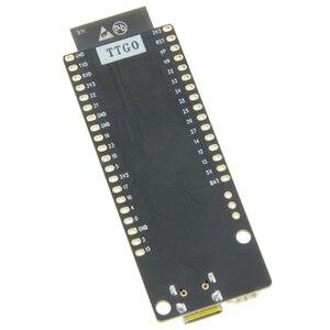 Image 3 - Лилиго®TTGO T Koala ESP32 Wi Fi и модуль Bluetooth, макетная плата 4 МБ, на базе ESP32 WROOM 32