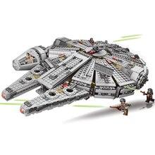 Набор строительных блоков серии «Звёздные войны», 79211