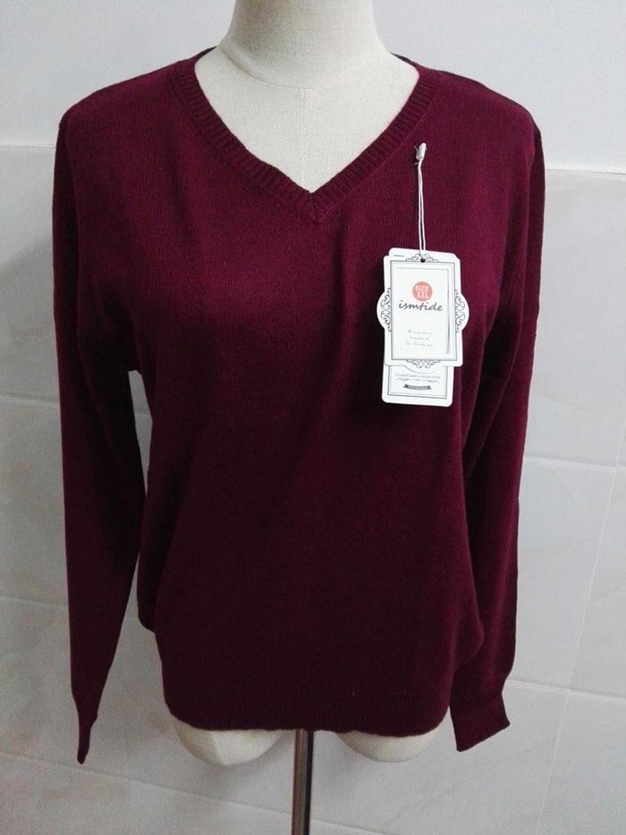 v neck sweater women 40