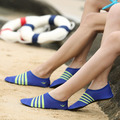 2016 Unisex Fashion Popular Casual flat comfortable Water shoes high quality beach shoes and light Fitness shoes size 39 to 44