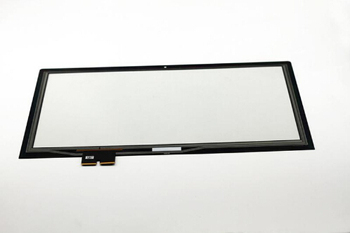 High quality laptop touch screen 15.6inch For lenovo Flex3 15 touch screen digitizer replacement