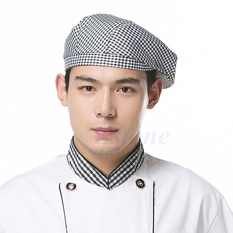 Detail Feedback Questions about Fashion Men Women Chef Hat Catering ... 0005860166b