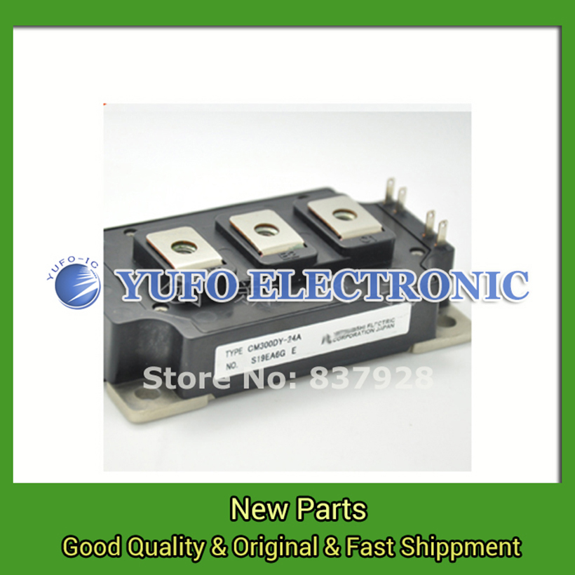 цена на Free Shipping 1PCS CM300DY-24A Power Modules original new Special supply Welcome to order YF0617 relay