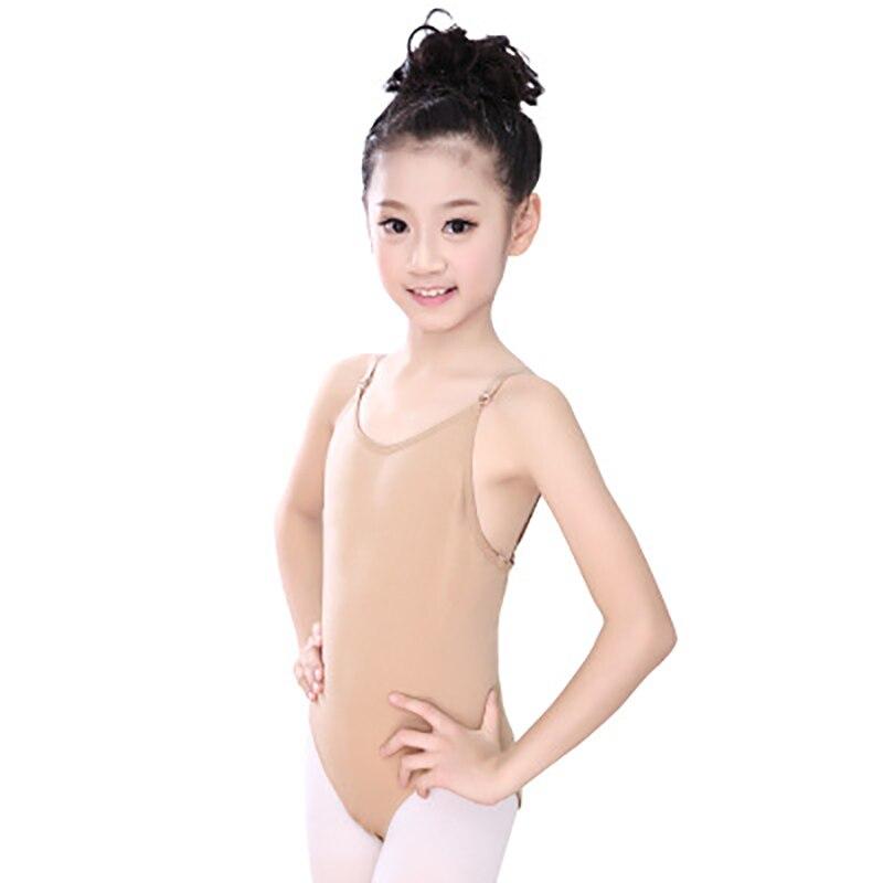 Ballet Dance Leotard (9)