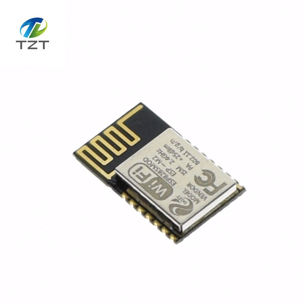 Official DOIT Mini Ultra-small size ESP-M2 from esp8285 Serial Wireless WiFi Transmission Module Fully Compatible with ESP8266
