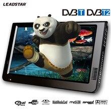 AC3 Television LEADSTAR Digital Portable TV LCD USB Mp4-Player MP3 Car Can-Be-As Usb/av-Port