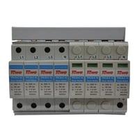 TOWE AP B C 10 4P Three Phase Five WireB C Protect 8 Modulars Iimp 50KA