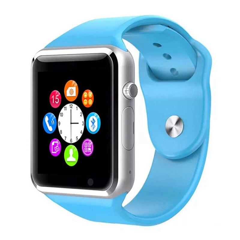 Metawatch просто выводят растровую картинку, которую им передаёт телефон, посылая при этом информацию о нажимаемых кнопках.