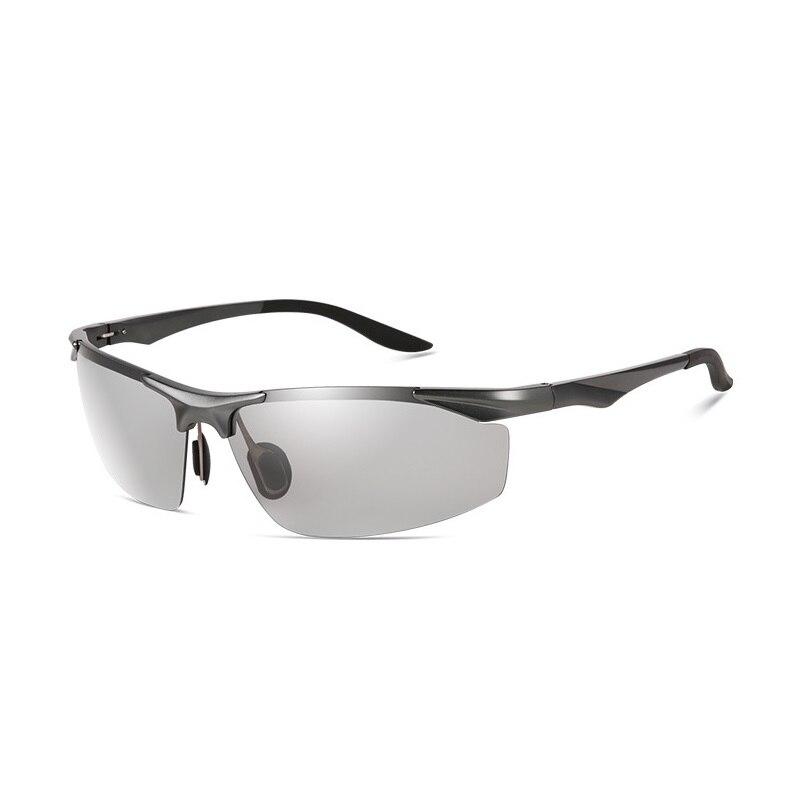 Eyekepper Pilot Spring Hinge Polarized Lens Day//Night Vision Driving Glasses Sun
