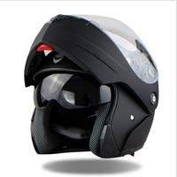 Best Sales Safe Flip Up Motorcycle Helmet With Inner Sun Visor Everybody Affordable Double Lens Motorbike