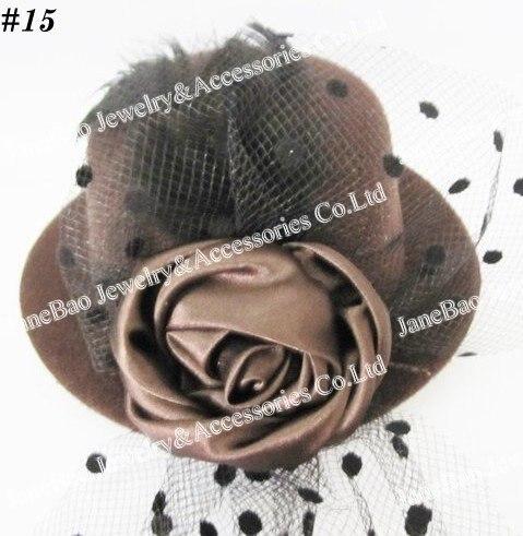 240 шт. 3 ''повязки 7 см девушки держателя вязания крючком красивые повязки