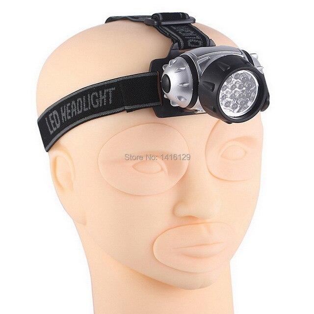 Hot Sale Tattoo headlight 14 LED Headlamp Brightness tattoo dedicated Headlight for Permant Makeup Tattoo Beauty