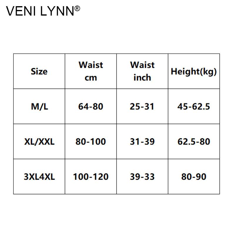 2f51675912b 2019 VENI LYNN Bum Bra Contral Panties High Waist Slimming Underwear ...