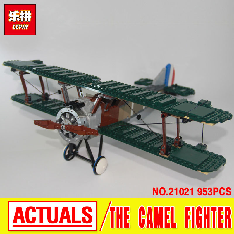 Lepin 21021 953Pcs Genuine Technic Series The Camel Fighter Set Children Educational Building Blocks Bricks Toys Model 10226 lepin 21021 953pcs genuine technic series the camel fighter set children building blocks bricks educational toys gift for boys