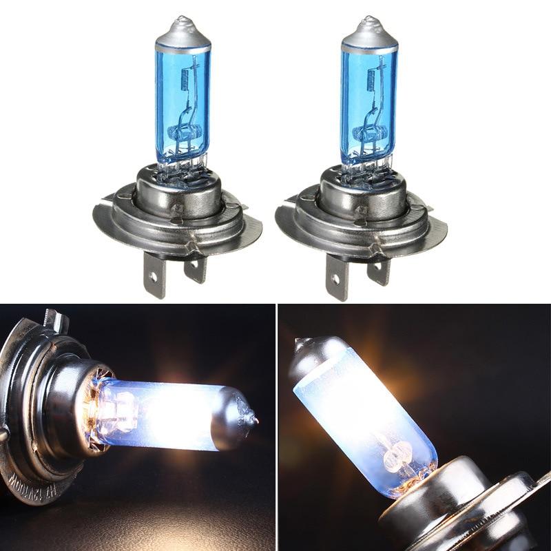 mercedes w204 h7 lampen