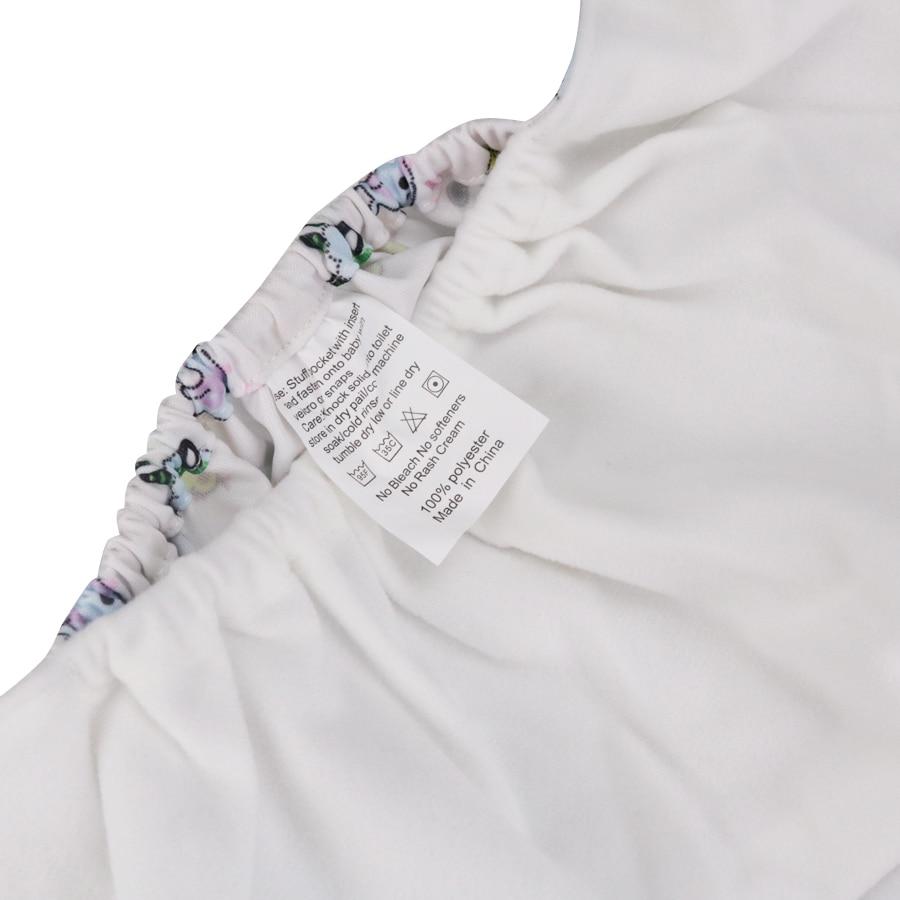 Usurpon 1 Pc Ukuran Besar Dewasa Popok Kain Celana Untuk Orang Tua Xl 2 3 4