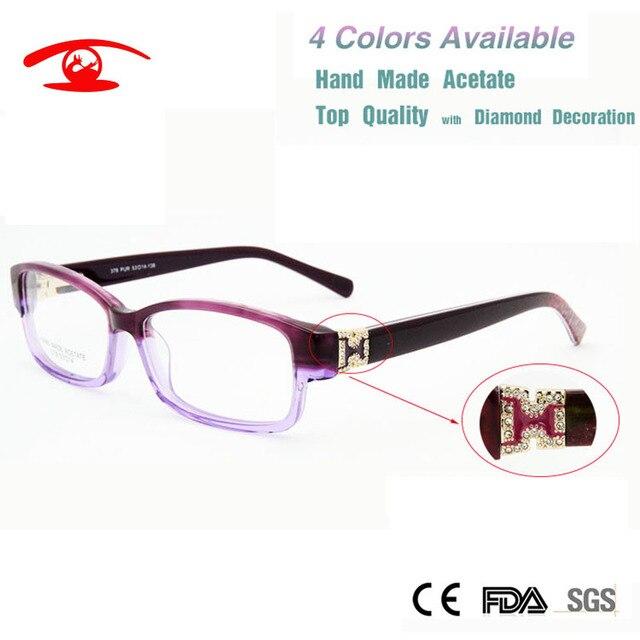 f2ee9b120fe Wholesale (5pcs lot)New Fashion 2016 Luxury Glasses Frame Brand Designer Eyeglass  Frame