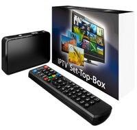 Mag 250 IP TV BOX Media Streamer FULL HD TV
