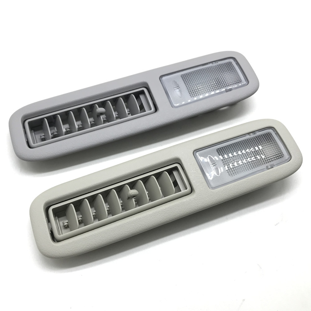 For Mitsubishi Pajero V93 V97 Car Interior Roof Top Air Conditioning Vent Outlet 8405A001HA