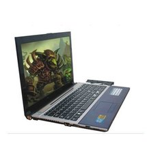 15.6 Inch I7 Laptop PC Computer tablet Quad Core DVD 8GB RAM 128GB SSD WIFI Windows7 win8 HDMI Bluetooth VGA