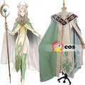 2017 Halloween costumes for adult women Fire Emblem Awakening game cosplay Emmeryn cosplay costume