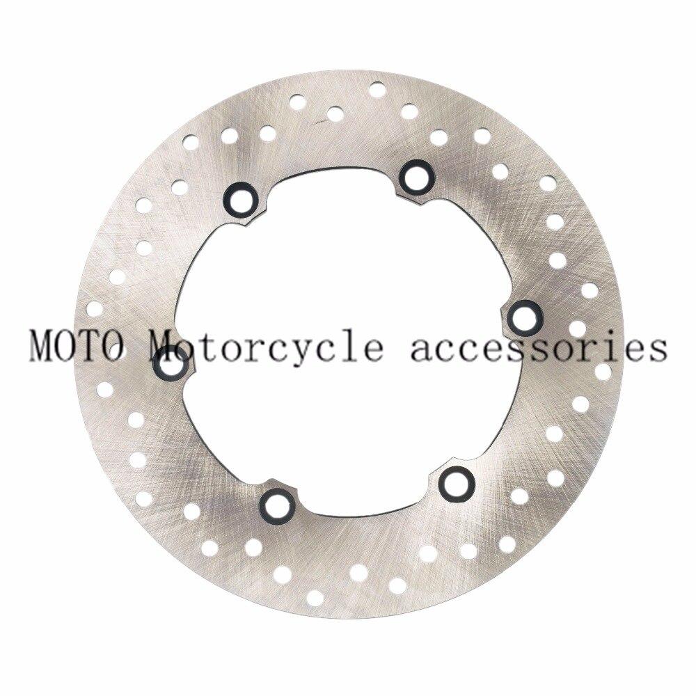 Super Quality Motorcycle Rear Brake Disc For HONDA CB1300 X4 CBR1100XX Motorbike Brake Disc new motorcycle rear brake disc brake disc suitable for yamaha fz600 fzs600 srx600 yx600 yzf600