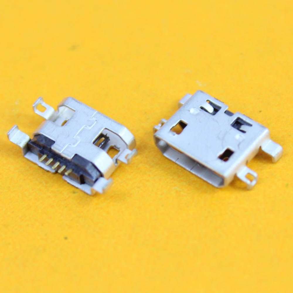 cltgxdd Computer connector Tablet PC Mobile phone Micro USB Charging Port DC jack 5pin for Lenovo A2010