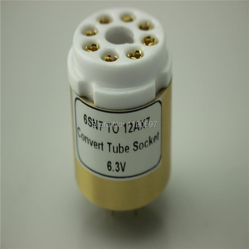 BIG SALE] PSVANE 6SN7 SE Vacuum Tube HIFI EXQUIS Special