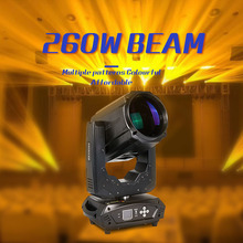 YA Yao LED Stage lights 260W Super Beam Moving Head LCD Display LED Beam Light Perfect Effect Light For DJ Party KTV Disco Lamp шапка check ya head check ya head mp002xu0e71z