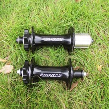 QUANDO Fat Bike Hub Quick Release 32 Hole Beach Bicycle