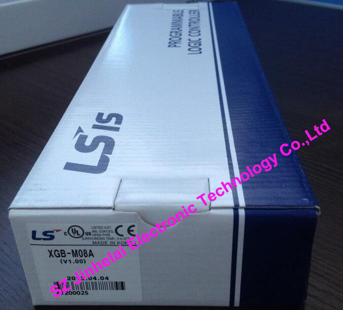 100% New and original XGB-M08A LS(LG) Base plate Trough plate new original functional expansion plate fx1n 2eyt bd