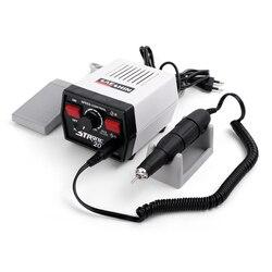 35000 об/мин 65 Вт сильная 204 102L-2.35 электрическая машинка для маникюра, педикюра, пилочка для ногтей, скульптура, полировка, оборудование для тво...